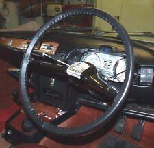 COPERTURA Volante in Pelle/Guanto TRIUMPH 1300 1500 2000 2500 TC S 2.5PI Stag