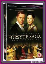 THE FORSYTE SAGA - COMPLETE SERIES 1 & 2   * BRAND NEW DVD BOXSET*