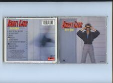 Robin Gibb Secret Agent West Germany Rare CD Polydor Andy Gibb 1984 Bee Gees