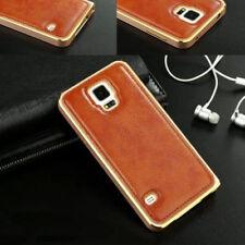 Fundas y carcasas bumper de metal para teléfonos móviles y PDAs Samsung