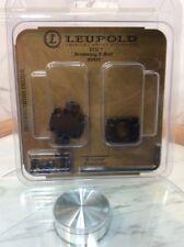 New Leupold 65424 Browning 2 Piece Standard Base X-Bolt Gloss