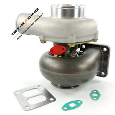 GT45R GT45 Turbo Comp ar 0.70 Turb A/R 0.84 oil cold T4 flange v-band 1jz 2jz