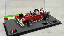 Presse collection Ferrari 312 T2. Nikki Lauda 1977.  1/43 diecast  in box