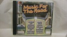 Music For The Road Passion Music Corp.                                    cd1981