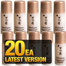 Sulwhasoo Concentrated Ginseng Renewing Serum 20EA Miniature Anti-Wrinkle Latest