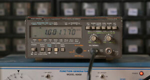 Philips 6665 Timer/Counter - 120 MHz/Frequency Meter