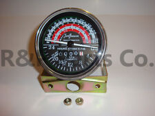 Tractormeter Tachometer For Massey Ferguson Mf40 Mf 50 Mf65 193966m91 193967m91
