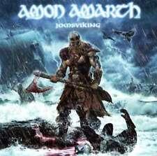 Amon Amarth - Jomsviking Nuevo CD