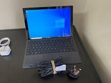 Microsoft Surface Pro 4 - Model:1724 i7-6650U (2.20Ghz) 16GB RAM 512GB SSD