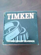 Timken Tapered Roller Bearings, 302A  200711 22   V