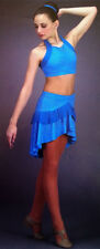 Adult L Contemporary At Last Ballet Lyrical Dance Costume Dress