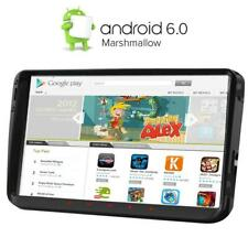 "9"" Android Autoradio GPS WLAN NAVI UKW USB für VW GOLF PASSAT TIGUAN T5 Sharan"