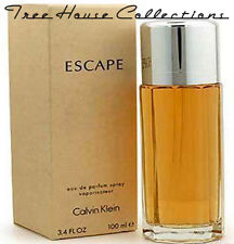 Treehousecollections: Calvin Klein CK Escape EDP Perfume Spray For Women 100ml