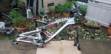 Cannondale Jekyll 3 Size XL 26er mountain bike