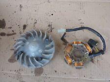 Markenlose Keeway Hacker Motor und Antriebsteile fürs
