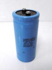 Cornell Dubilier 550313u100cf2b Condensateur 31.000uf 100 vdc