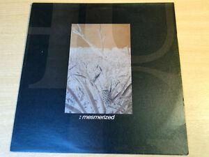 "EX/EX- !! Hug/Mesmerized/1992 Kitchenware 12"" Single"