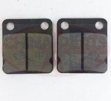 FA54 Brake Pads for AJS JS 125-E/E2 (Eco 125) 07-10 F