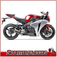 2008-2011 Honda CBR1000RR CBR 1000RR 1000 Two Brothers Aluminum Slip On Exhaust