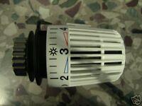 Heimeier Thermostat Kopf-K Fester Fühler Neu OVP