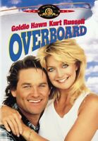 Overboard [New DVD] Dubbed, Repackaged, Subtitled, Widescreen