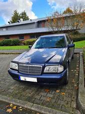 Mercedes Benz C 180 , Bj. 12/1999, Unfall , NUR 80000 km