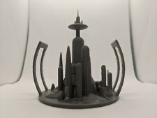 More details for galifrey time lords citadel capital dr who model figure miniature gift doctor 3d