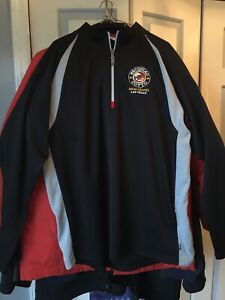 Pacquiao v Cotto 11-14-2009 MGM Grand Las Vegas Coolfit Pullover XXL | VERY FINE