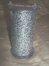 Duck Decoy Line Camo 200 Ft Braided Camo Decoy Cord 200 ft. Duck Hunting Camping