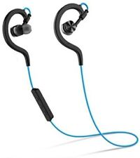 Wireless Sports Headphones Syllable D700 2017 in Ear Portable Neckband With 6s
