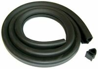 68-72 A-body Firewall Cowl Rubber Hood Seal That Clips in Judge W30 GSX SS