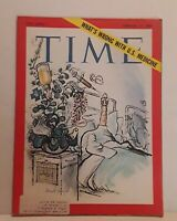 VINTAGE TIME WEEKLY MAGAZINE FEBRUARY 21, 1969 WHAT'S WRONG WITH U.S. MEDICINE
