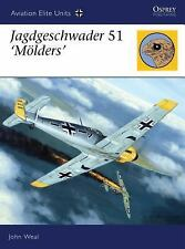 Jagdgeschwader 51 'Mölders' (Aviation Elite Units), John Weal