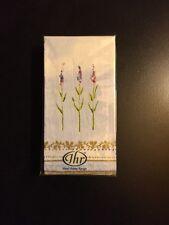 IHR Ideal Home Range Pocket Paper Tissues  Lavendar Symphony PT85849 NEW SEALED