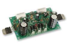 VELLEMAN KIT - K8060 - K8060 DISCRETE POWER AMPLIFIER 200W