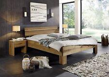 Klassische Aktuelles-Design Bettgestelle ohne Matratze aus Massivholz