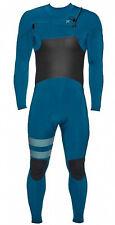 HURLEY Men's 4/3 ADVANTAGE PLUS CZ Wetsuit - 474 - Small - NWT