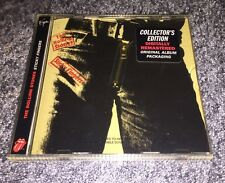 The Rolling Stones : Sticky Fingers (Collectors Edition) CD (1994)