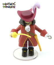 Disney Minimates Peter Pan # 2 Captain Hook