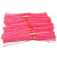 10pc NEW standard silicone Skirt For SpinnerBait jig Skirt Fishing skirts SF085