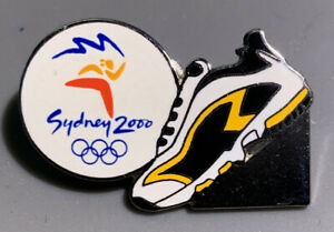 Collectors Pin SYDNEY 2000 OLYMPIC GAMES - Athletics