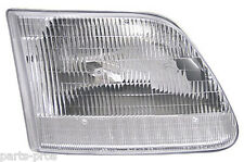 New Replacement Headlight Assembly RH / FOR 1997-03 FORD F150 TRUCK & EXPEDITION