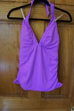 Athleta Bathing Suit Top,  Women's S,  Purple