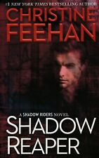 A Shadow Riders Novel: Shadow Reaper 2 by Christine Feehan (2017, Paperback)