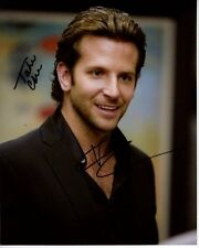 BRADLEY COOPER Signed Autographed Photo