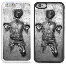 case,cover for iPhone,iPod>Star Wars Han Solo Frozen In Carbonite Darth Vader