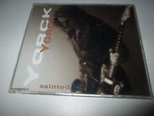 Sainted von Yorck / CD #01