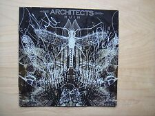 Architects - Ruin cd signed autographed Killswitch Engage Parkway Drive