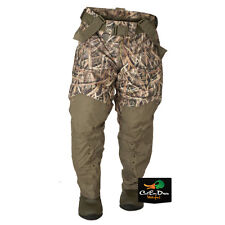 BANDED GEAR REDZONE BREATHABLE UNINSULATED WAIST WADERS SG BLADES CAMO 11