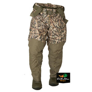 BANDED GEAR REDZONE BREATHABLE UNINSULATED WAIST WADERS SG BLADES CAMO 8